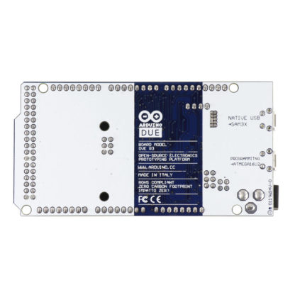 [Аналог] Arduino Due