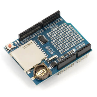 Data Logger Module для Arduino