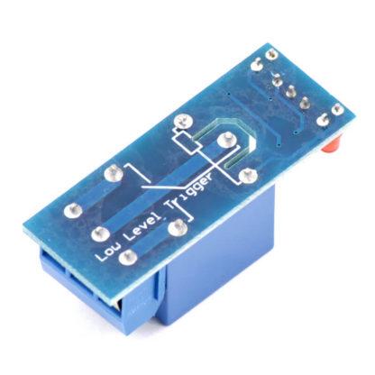 1-канальный модуль реле JQC-3FF-S-Z