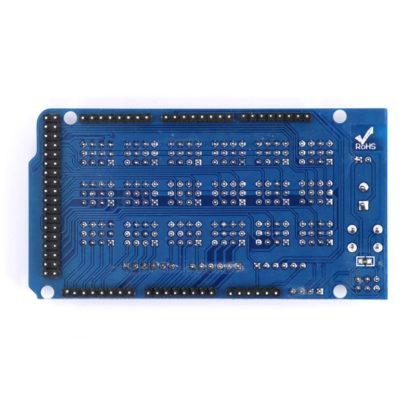 Сенсорный шилд для Arduino Mega