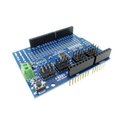Servo / PWM Shield для Arduino