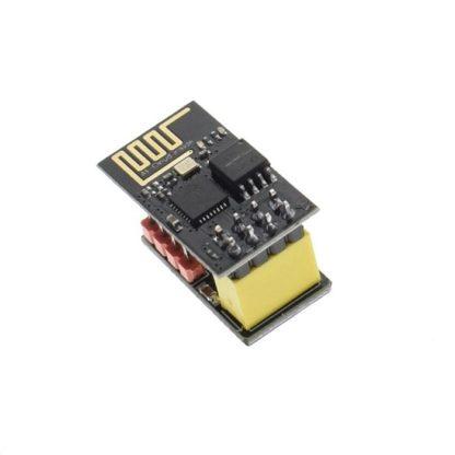 Адаптер к Wi-Fi модулю ESP8266