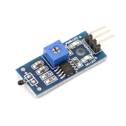 Модуль датчика температуры (термистор)