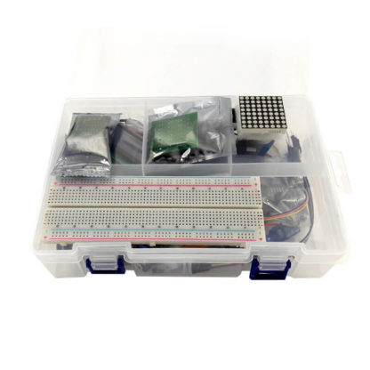 Arduino Kit: Зеленый набор