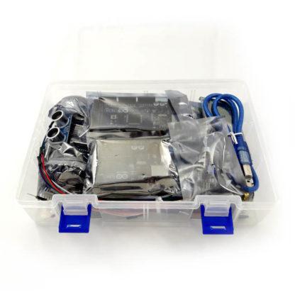 Расширенный набор Arduino Starter Kit