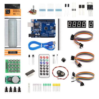Набор Arduino: Компакт