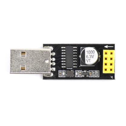 USB-конвертер для Wi-Fi модуля ESP8266