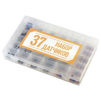 37 в 1: Набор датчиков для Arduino