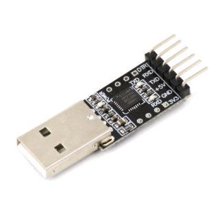 USB-TTL переходник на CP2102 (6 PIN)