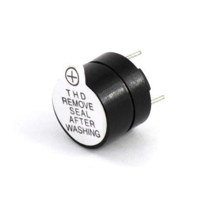 Универсальный активный зуммер (buzzer) 12 В