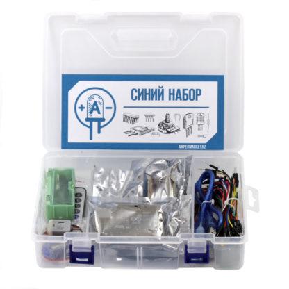 Arduino Starter Kit: Синий набор