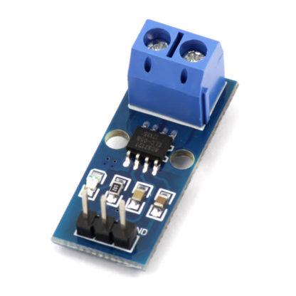 Датчик тока ACS712