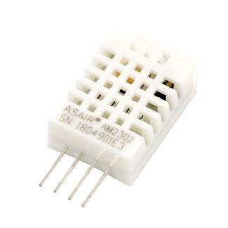 Датчик температуры и влажности DHT22 (AM2302)