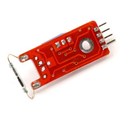 Магнитный датчик с герконом KY-025