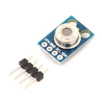 Бесконтактный датчик температуры GY-906 MLX90614ESF