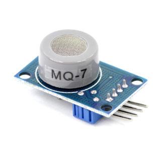 Датчик газа MQ-7