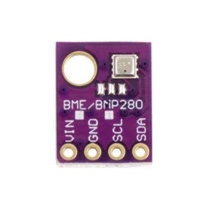 Датчик температуры, влажности и давления BME280