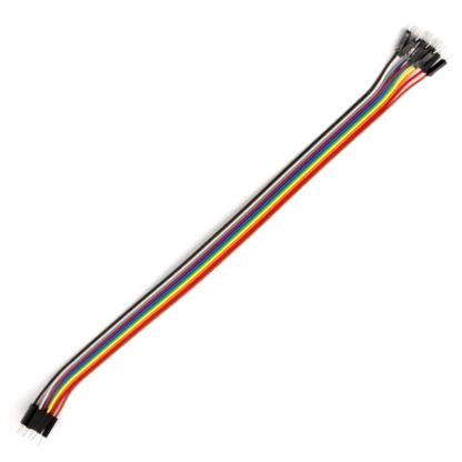 Соединительные провода папа-папа 30 см