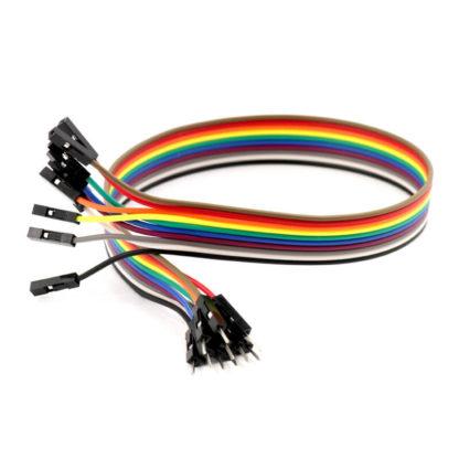 Соединительные провода мама-папа 30 см