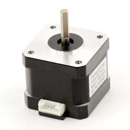 Шаговый двигатель NEMA17 17HS4401
