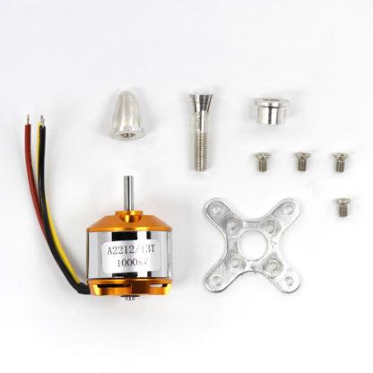 Бесколлекторный двигатель A2212 1000KV