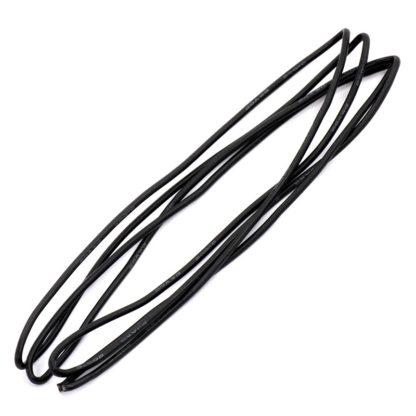 Силиконовый кабель 20AWG, 0.8 мм (1 метр)