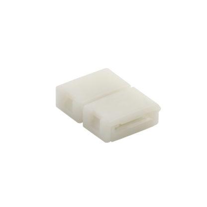 Клипса для соединения LED лент (2pin, 10 мм)