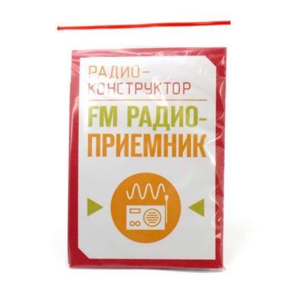 Радиоконструктор: FM радиоприемник