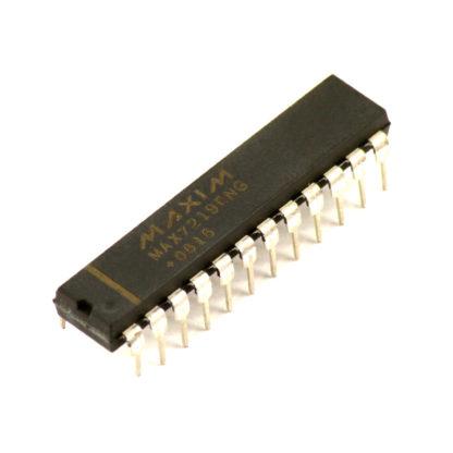 Драйвер светодиодного индикатора MAX7219CNG