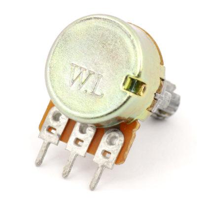 Потенциометр WH148-1