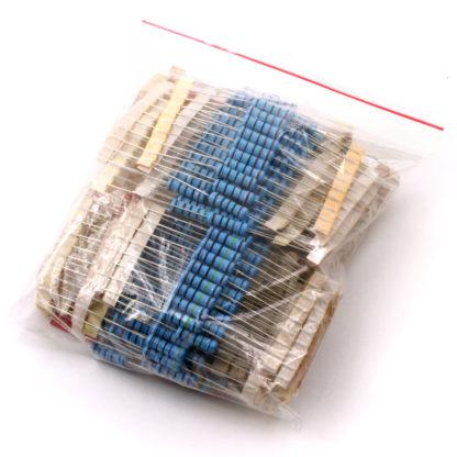 Комплект резисторов 2 Вт 1% (300 штук)