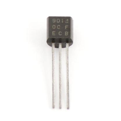 Транзистор 9013
