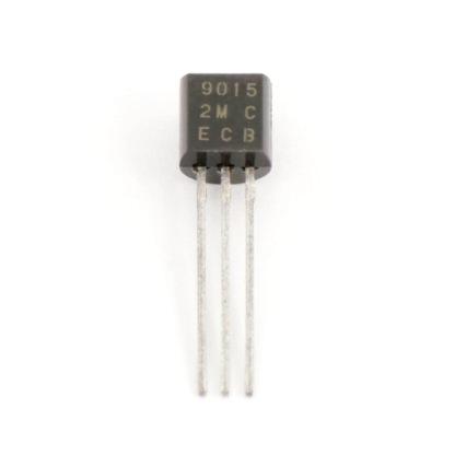 Транзистор S9015