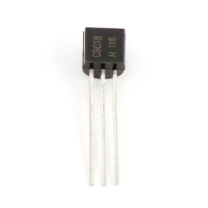 Транзистор C9018