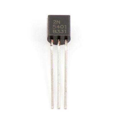 Транзистор 2N5401