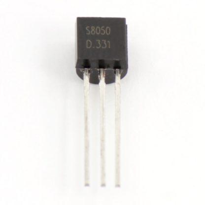 Транзистор S8050