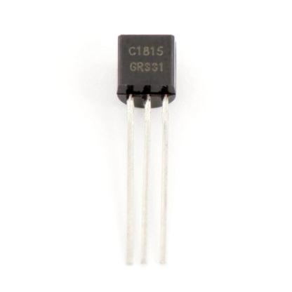 Транзистор C1815