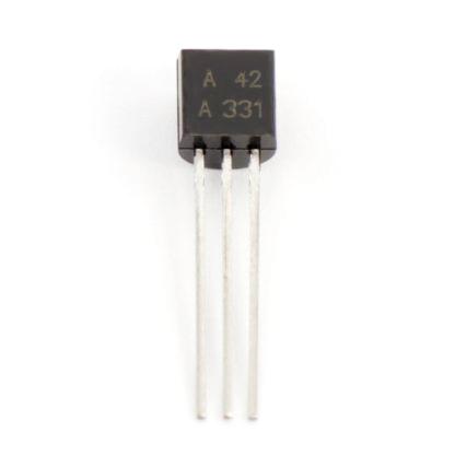 Транзистор A42