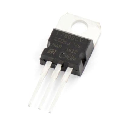 Стабилизатор L7808