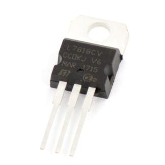 Стабилизатор L7818