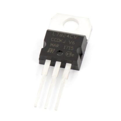 Стабилизатор L7824