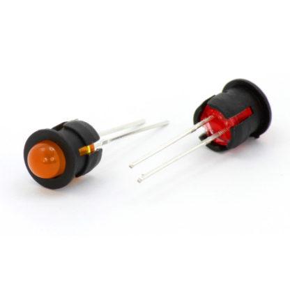 Держатель (холдер) для светодиода (5мм)