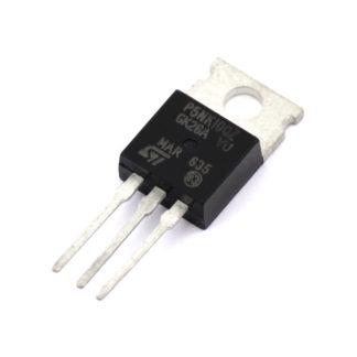 Транзистор MOSFET STP5NK100Z