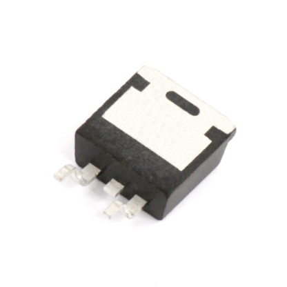 Транзистор MOSFET IRF540NS (TO-263)