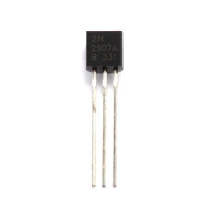 Транзистор 2N2907