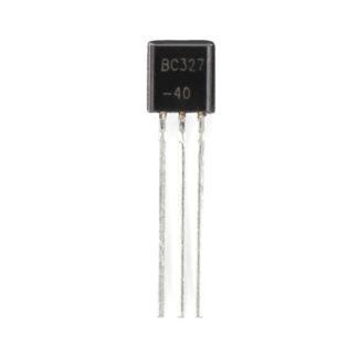 Транзистор BC327