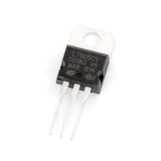 Стабилизатор L7905