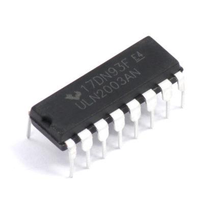 Микросхема ULN2003