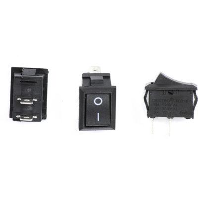 Переключатель [ON-OFF] KCD101-1 2P (21x15 мм)