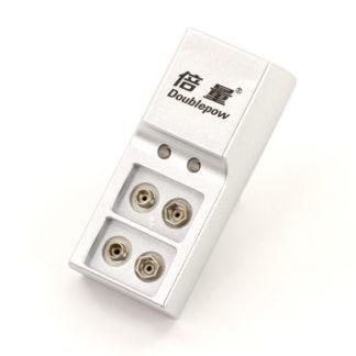 Зарядное устройство для аккумуляторов 9В (Крона)